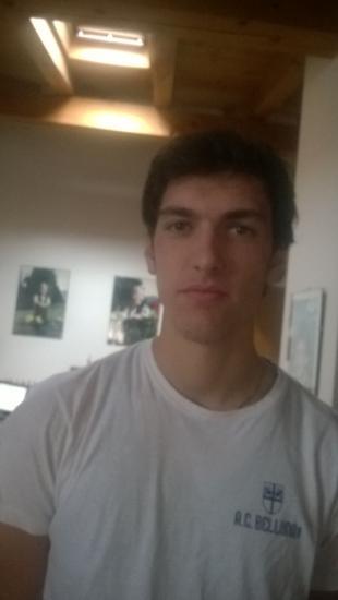 Luca Ciotti