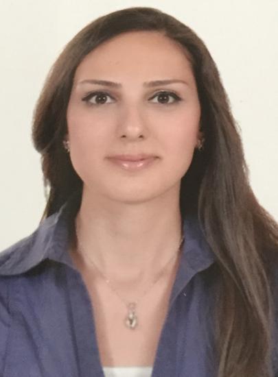 Ani Baghdasarian