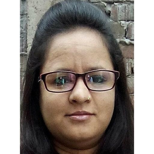 Preeti Thkaur
