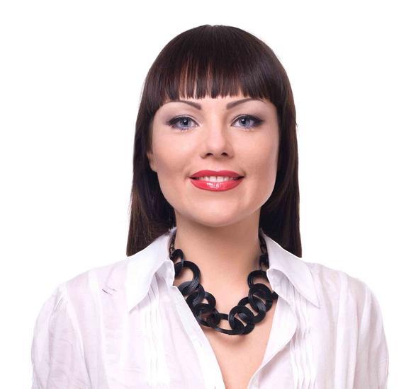 Ganna Parshenko
