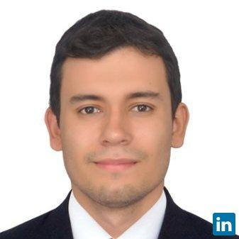 Juan David  Garcia Serna