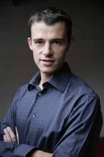 Michael Roussel