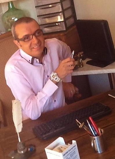 Kamel Boukemoukh