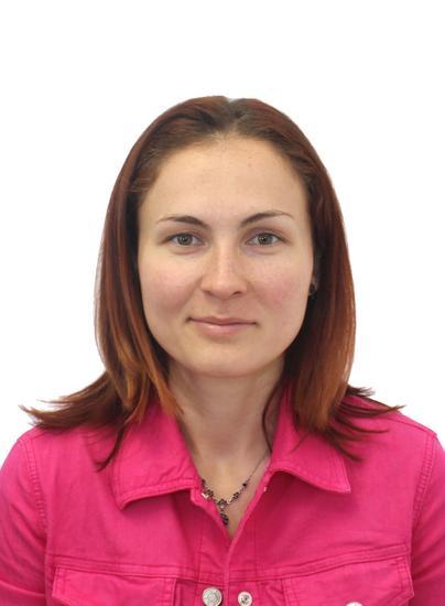 Alexandra Petryshcha