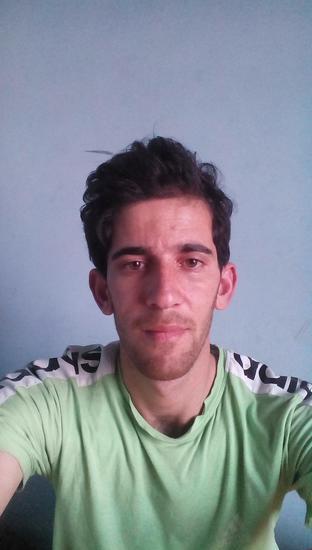 Ihsan Ullah  Alkozay