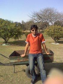 Ankur Bhandari