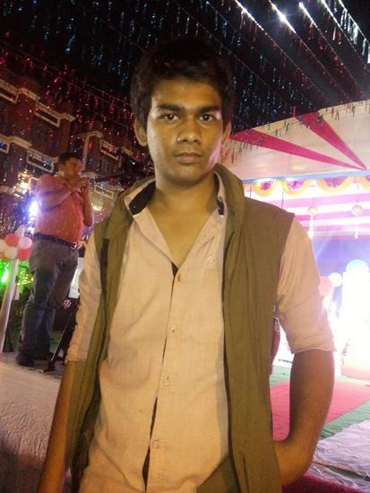 Junaid Quamar