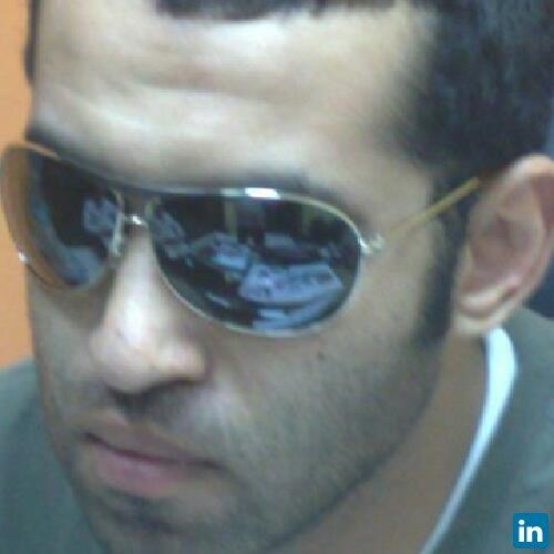 Mahmoud Elhenawy