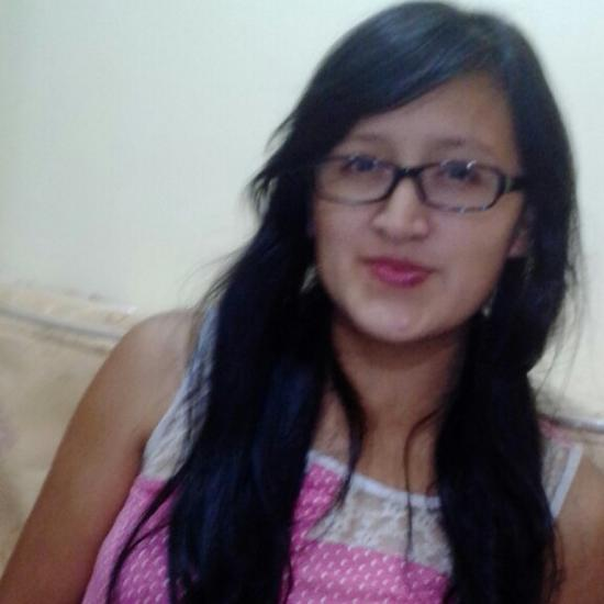 Yely Carmen Anaya Marcelo
