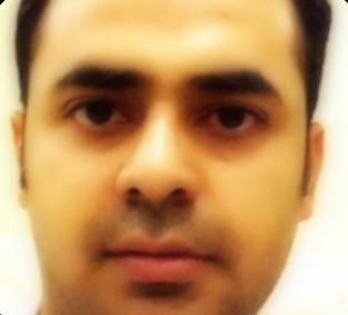 Adib Ahmed Jamali