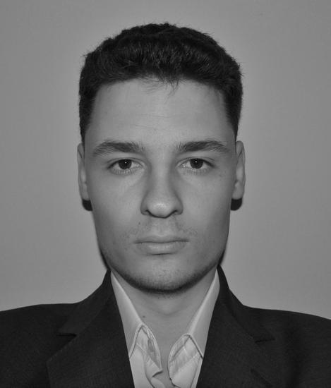 Степан Негода