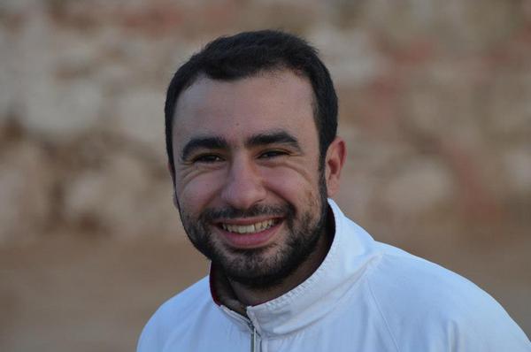 Elkharrazi Radouane