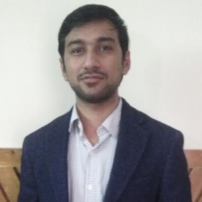 Saurabh  Yadav