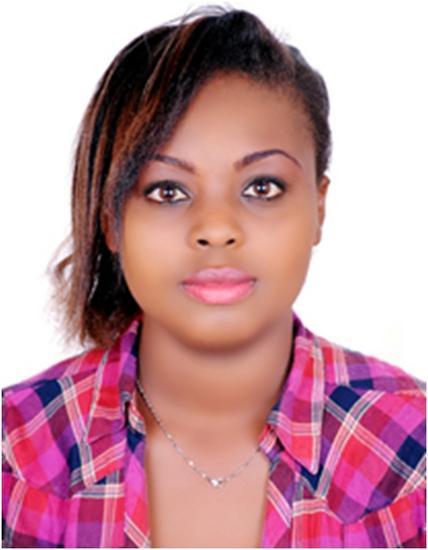 Ms. Olive  Nyawira