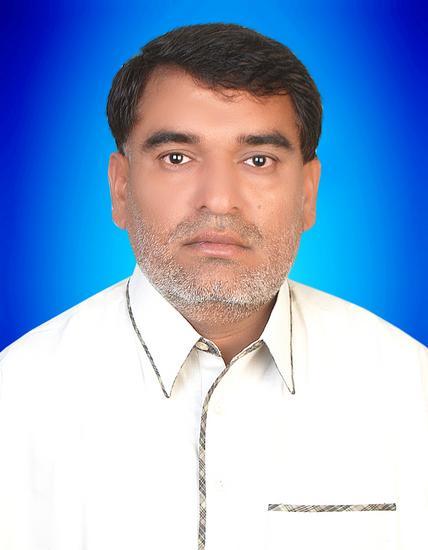 Mukhtiar Ahmed