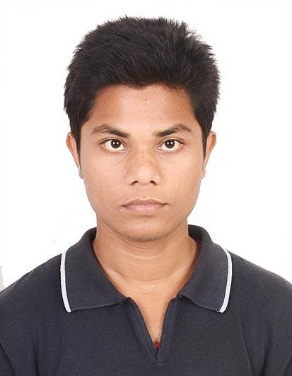 Vineet  Ramteke