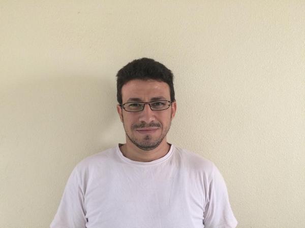 Mohamed Abdo