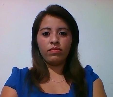 Alejandra Amparo Acono Alvarez