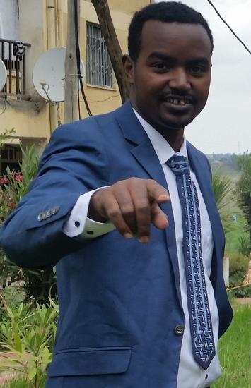 Addisu Kebede