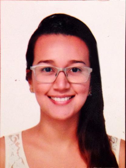 Maria DanielaLacruz Vera