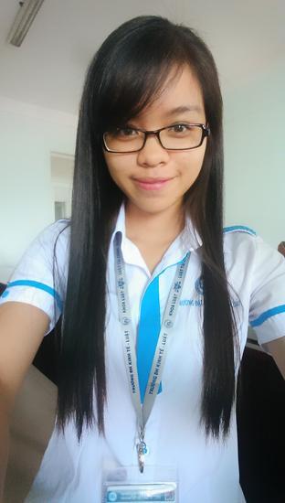 Nguyen Thi Huyen Linh