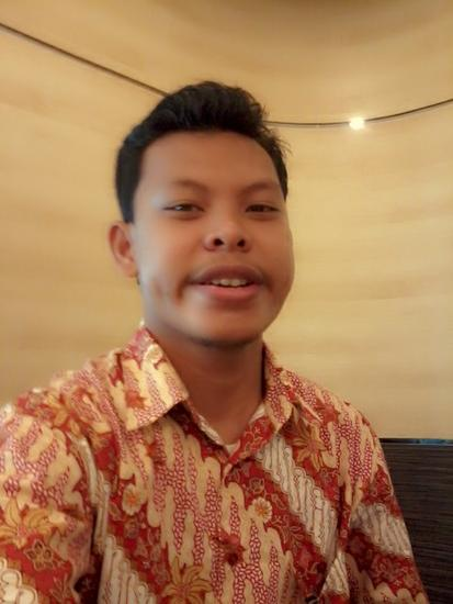Haryanto Pardamean Siringoringo