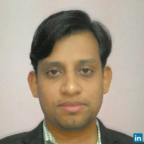 Prasanth Kumar I