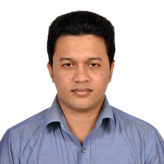 Md. Yasir Arafat  Khan Patan