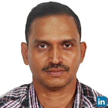 Jagadish Kumar A