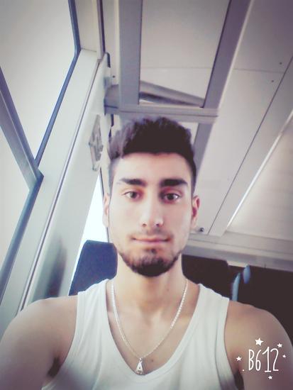 Alan Ismail