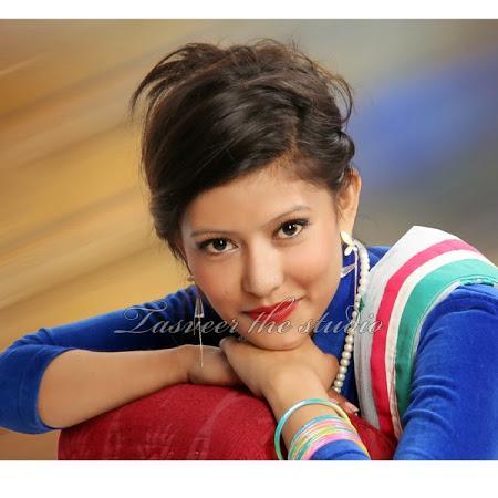 Sandhya Rayamajhi