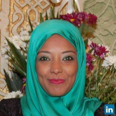 Shimaa Yasin