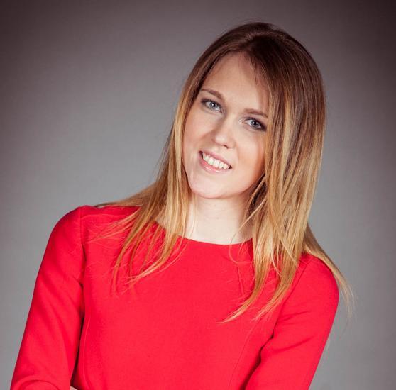 Karina Shlyk