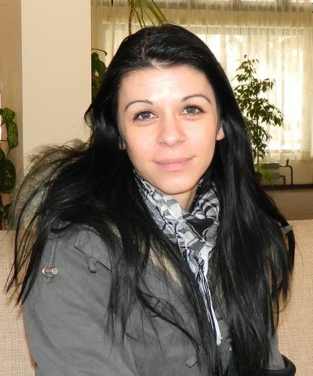 Tsveta Vladimirova
