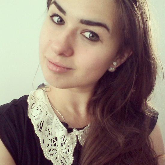 Alexandra Andreeva