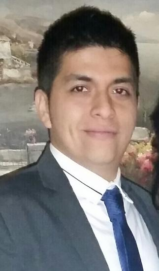 Francisco Javier Briones Castañeda