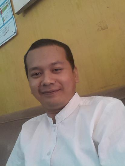 Yusep Ridwan