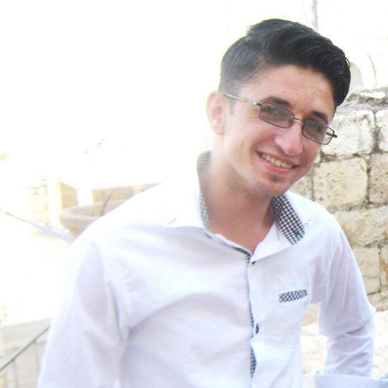 Motasim Wajeeh Abu Ayyash