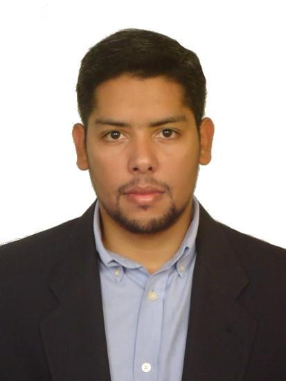 Carlos Ernesto Norori Quiñonez