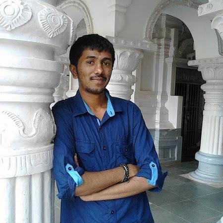 Naveen Kumar SN
