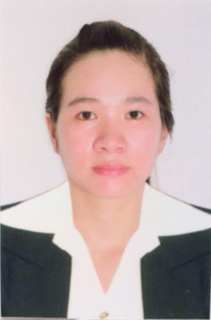 Nguyen Thi Thuy Vy