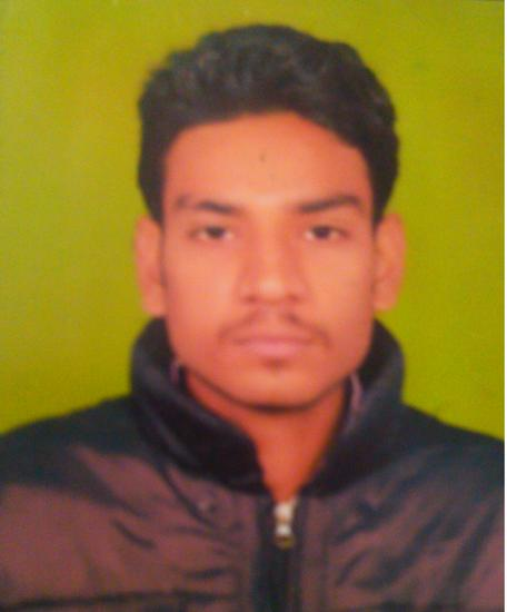 Mohd Haider Zaidi