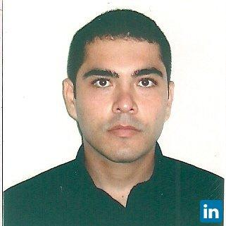 Ismael Zapata Rojas