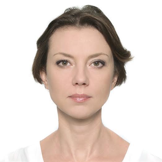 Olga Tiurina