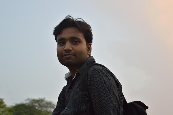 Vikas Kumar Shahi