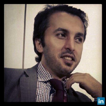Mohammed Ali Ghaith