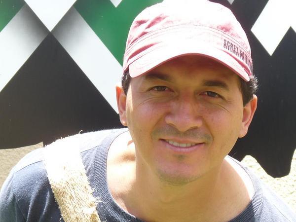 Antonio J. Obando Gil