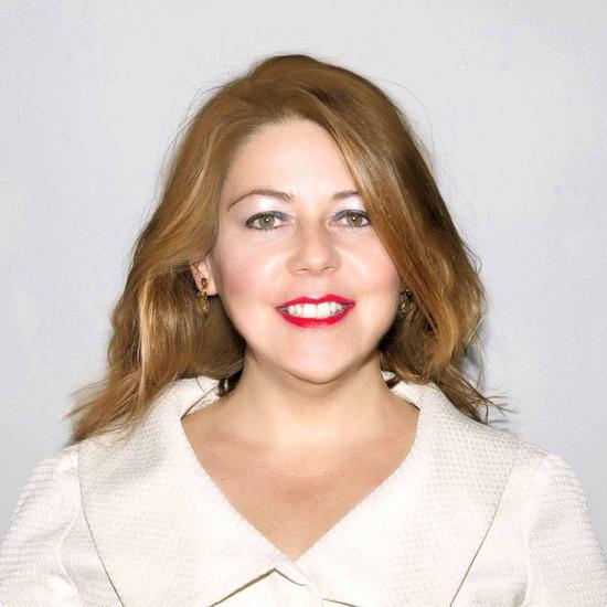 Veronica Cornejo