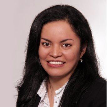 Vanessa Menoscal