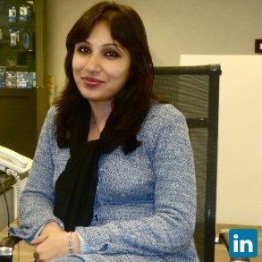 Zainab  Akhtar